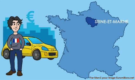 Gagnant EuroMillions en France du vendredi 29 mars 2013
