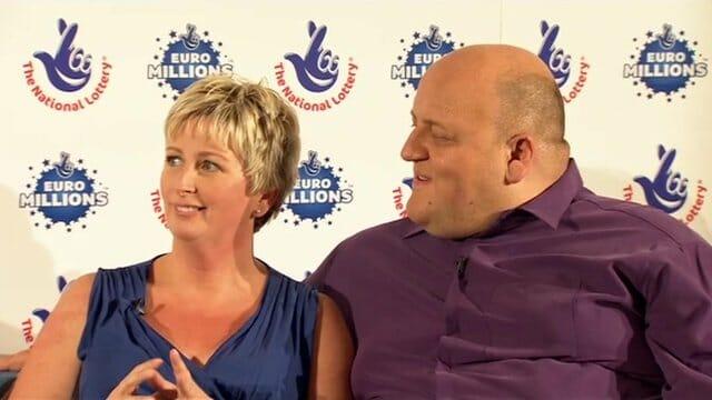 Gagnant EuroMillions au Royaume-Uni du vendredi 10 août 2012