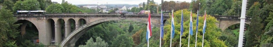 L'EuroMillions est commercialisé au Luxembourg comme dans 8 autres pays européens