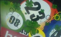 Loterie irlandaise : 90 millions d'euros abandonnés