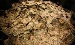 Les secrets de l'argent