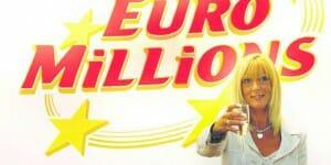 Euromillions : l'année commence sur les chapeaux de roue pour la France