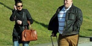 Ce n'est pas une femme vénale, déclare la mère de l'amie d'Adrian Bayford