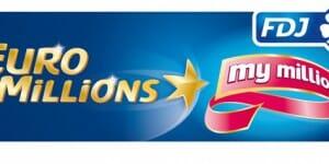 My Million : la nouveauté Euromillions de la FDJ