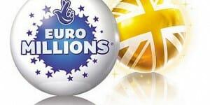 Euromillions : Un Britannique remporte le jackpot de 129 millions