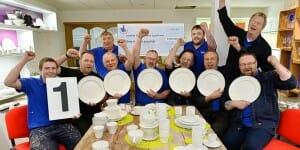 Euromillions : 10 ans de salaire pour un apprenti britannique