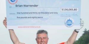 Il joue sur un coup de tête et gagne plus de 150.000 € à l'Euromillions