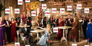 La grande soirée des millionnaires : qu'ont-ils fait de leur jackpot ? (3)