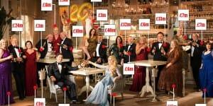 La grande soirée des millionnaires : qu'ont-ils fait de leur jackpot (fin)