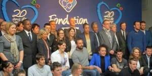 À la découverte des actions de la fondation FDJ
