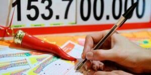 Deutschland spielt gerne Lotto!