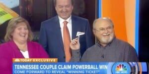 3 gagnants pour le jackpot historique du Powerball, dont les Robinson