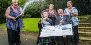 Cette famille gagne au loto pour la 3e fois en 6 ans !
