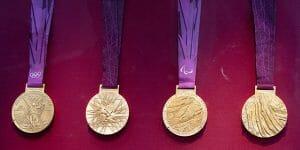 Une médaille d'or aux JO ? Pas le jackpot que l'on pourrait imaginer !