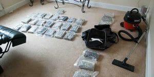 Plomberie ou trafic de drogue : différentes façons de gagner sa vie après avoir gagné le jackpot du loto