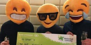 Les 168 millions de l'EuroMillions remportés par un Belge