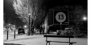 13 histoires qui dépeignent l'idée que l'on se fait du vendredi 13