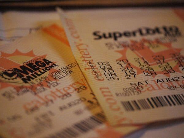 tickets de loto