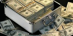 Loto: son désir de protéger son anonymat lui coûte 14.000 $ par jour
