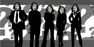 Anonymat des gagnants: pour ou contre?