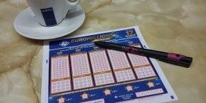 EuroMillions: cagnotte record de 190 millions!